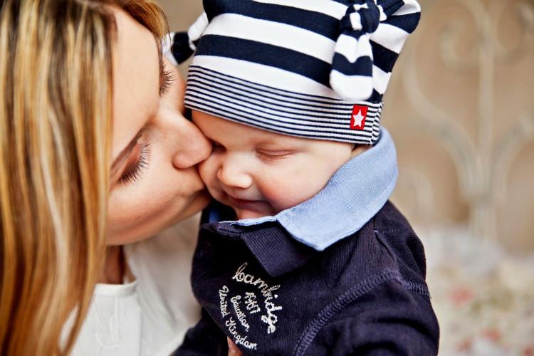Interview: Ako si zorganizovať čas na materskej dovolenke