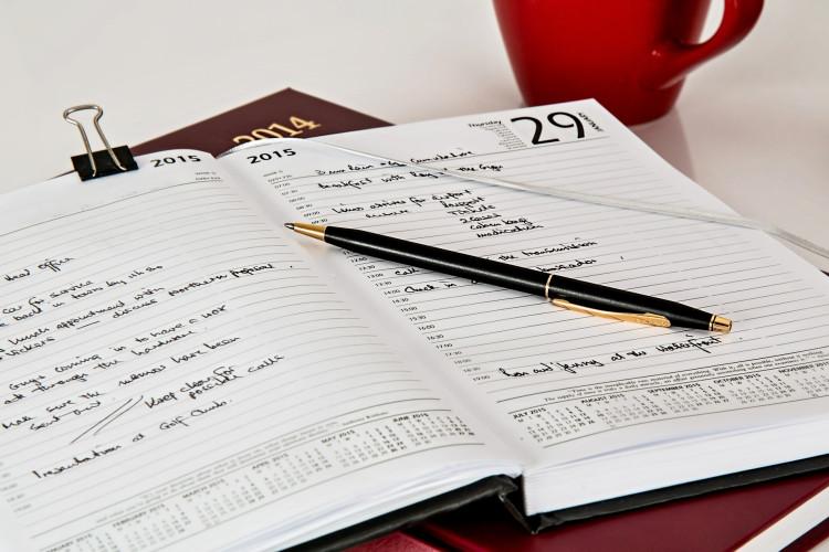 4 spôsoby plánovania termínov. Pre ktorý by ste sa rozhodli vy?