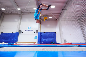 Hangair - Action Sports Academy