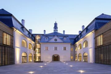 Château Gbeľany : Wellness & Bowling