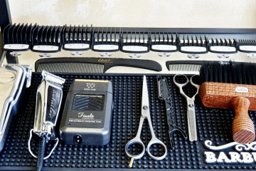 Bizon Barber