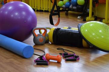 Raj Fitness