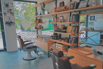 J&L Barbershop Rúbanisko