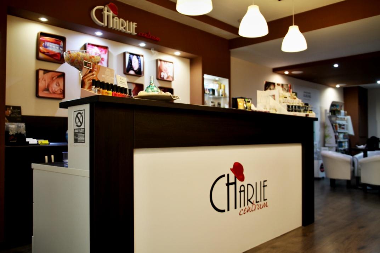 Charlie centrum