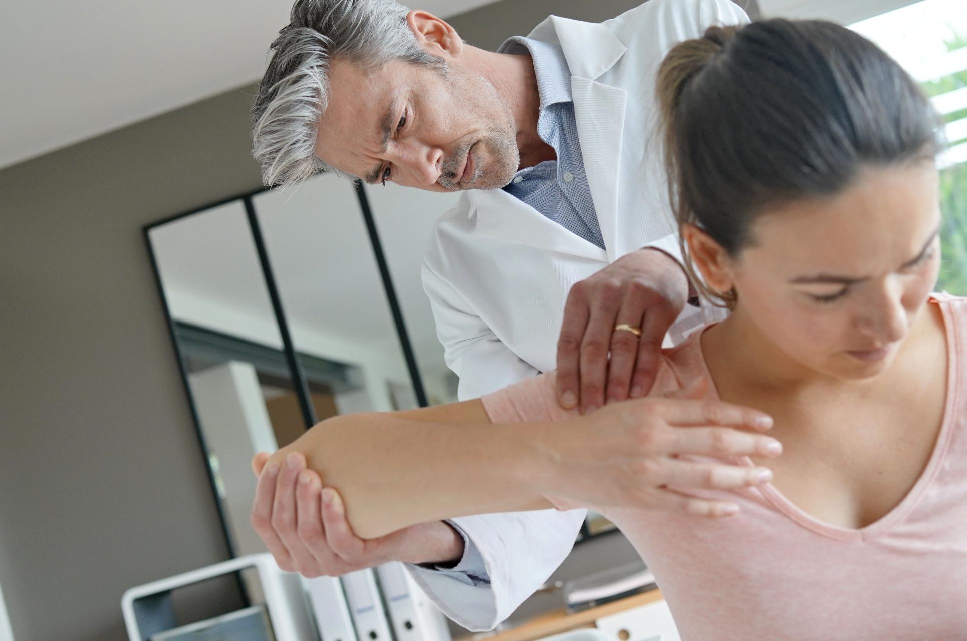 Kedy by ste určite mali vyhľadať fyzioterapeuta?